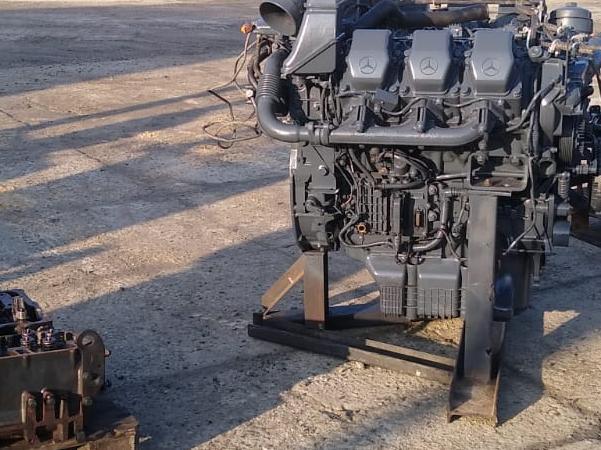 silnik 8