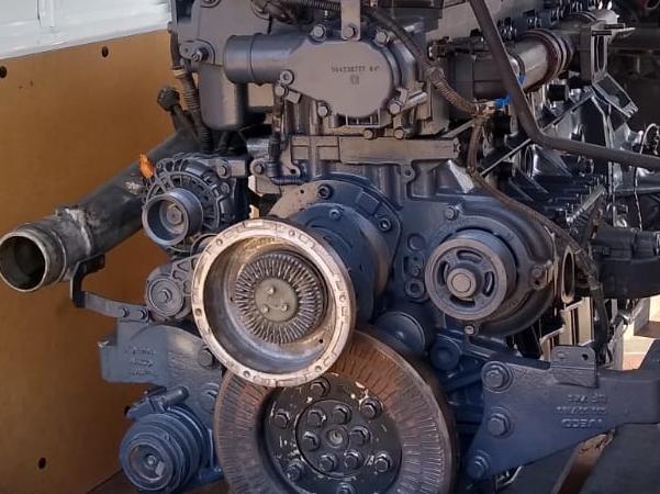 silnik 25